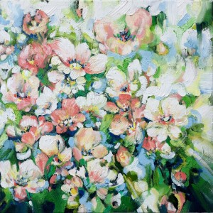 Sunlit Bouquet 01