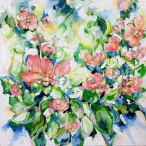Sunlit Bouquet 04